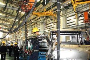 Vốn FDI chủ yếu tập trung lĩnh vực công nghiệp chế biến, chế tạo