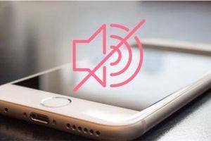 Thủ thuật khắc phục hiện tượng điện thoại iPhone không rung khi có tin nhắn đến