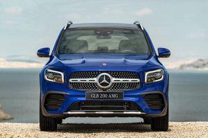 Giá lăn bánh Mercedes-Benz GLB 200 AMG