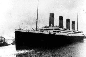 Lật lại 'thủ phạm' gây đắm tàu Titanic