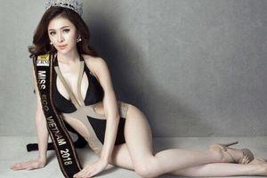 Loạt người đẹp nhận 'trái đắng' khi bị tước vương miện, danh hiệu hoa hậu