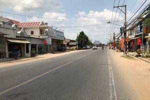 Nhơn Trạch sẽ có khu tái định cư rộng hơn 40ha
