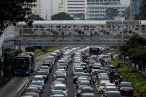 Indonesia tăng tốc các ưu đãi để khuyến khích phát triển ô tô điện