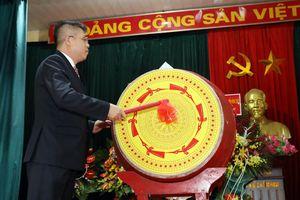Trường Cao đẳng Cơ điện và Xây dựng Bắc Ninh tổ chức Lễ khai giảng năm học 2020 – 2021