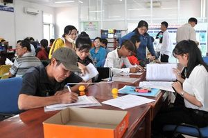 Cán bộ, công chức, viên chức tích cực thực hiện văn hóa công sở