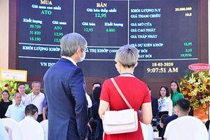 Sửa đổi quy định về room ngoại: Phù hợp với chủ trương thu hút vốn nước ngoài