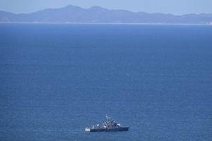Triều Tiên hứa trao trả thi thể quan chức Hàn Quốc chết trên biển