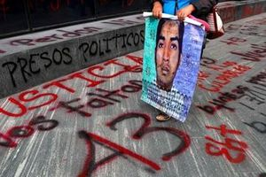 43 sinh viên mất tích ở Mexico, nghi bị băng đảng thủ tiêu nhầm