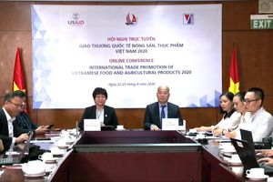 Việt Nam có thể đáp ứng các yêu cầu trở thành nguồn cung nông sản lớn trên thế giới