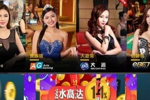 Trung Quốc – Philippines: Đau đầu chống cờ bạc online