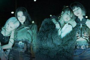 Xem teaser album mới của BLACKPINK, netizen thương đôi tai của Jennie vô cùng