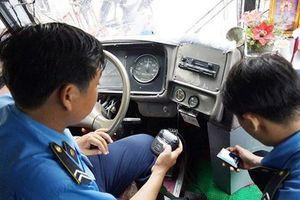Hà Nội: Hợp tác xã vận tải Sông Lam bị nhắc nhở vì có hơn 500 ô tô không truyền dữ liệu
