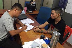 Gây án ở Đắk Nông rồi trốn vào TP.HCM