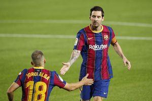 Ansu Fati giúp Barca khỏi bẽ mặt trong vụ Suarez