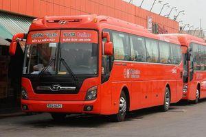 Bác yêu cầu của hành khách kiện nhà xe Phương Trang