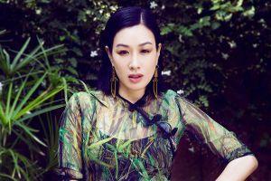 Mỹ nhân gốc Việt 50 tuổi tiết lộ bí quyết trẻ lâu