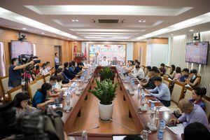 Lễ hội Văn hóa Việt - Đức 2020 sẽ diễn ra từ ngày 2 đến 4-10