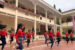 Lào Cai: Chú trọng chống xâm hại tình dục HS trong trường học