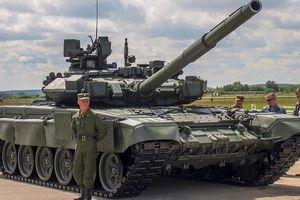 Biệt đội xe tăng trong quân đội Nga 'khủng' cỡ nào?