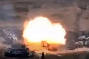 Xung đột Armenia-Azerbaijan: Thù địch leo thang, S-300 bị phá hủy, Mỹ mới lên tiếng Nga đã hành động
