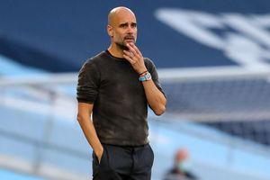 Man City thua thảm, Pep Guardiola nhận thất bại cay đắng nhất sự nghiệp