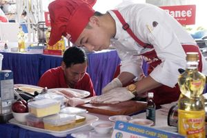 Đồng Tháp đưa cá tra ra Thủ đô Hà Nội tìm đường tiêu thụ