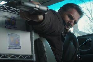 U70 Liam Neeson tiếp tục gây kinh ngạc trong phim hành động mới