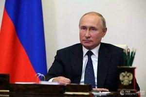 Tổng thống Putin tiết lộ về tiềm năng công nghiệp hạt nhân Nga