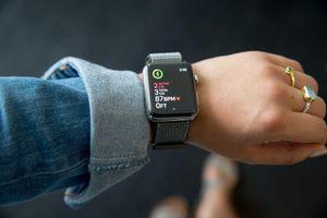 Apple Watch Series 3 gặp lỗi khởi động lại khi lên watchOS 7
