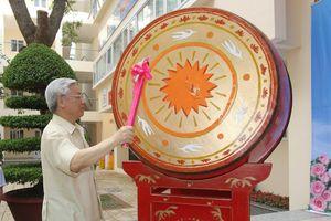 Tổng Bí thư, Chủ tịch nước Nguyễn Phú Trọng gửi thư chúc Tết Trung Thu