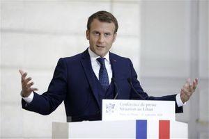 Pháp sẵn sàng làm trung gian hòa giải cuộc khủng hoảng tại Belarus