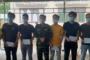 Vĩnh Long: 160 công dân trở về từ Singapore hoàn thành cách ly