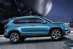 Chi tiết SUV cỡ nhỏ hoàn toàn mới của Volkswagen, giá gần 500 triệu