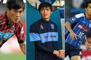 Báo Thái Lan xát muối vào nỗi đau cũ của bóng đá Việt Nam