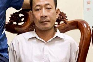 Đã bắt được nghi phạm truy sát gia đình vợ cũ làm 1 người tử vong ở Hà Tĩnh