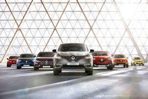 Vắng bóng sau 3 năm, ô tô Renault trở lại Việt Nam có làm nên chuyện?