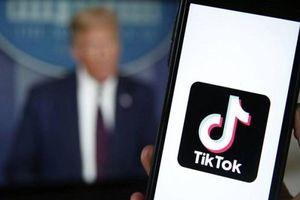 Sau WeChat, tới lượt TikTok thoát lệnh cấm của ông Trump ngay trước 'giờ G'