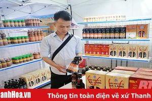Thị xã Nghi Sơn: Xây dựng thương hiệu cho đặc sản, thúc đẩy du lịch phát triển