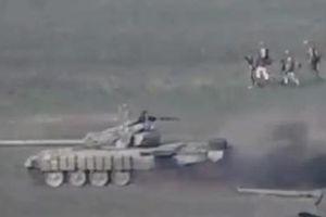 Phe Armenia mất thêm 28 tay súng sau tin Thổ Nhĩ Kỳ điều 4.000 lính