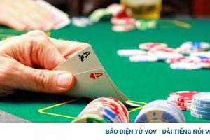 Thủ tướng Thái Lan ra lệnh ngăn chặn nạn đánh bạc trực tuyến