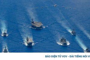 Hành vi hung hăng của Trung Quốc có thể thúc đẩy hình thành 'NATO ở châu Á'