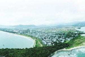 Tập đoàn Trung Thủy: Tâm huyết về một Nam Ô phát triển bền vững