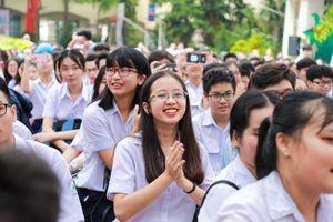 Khi nào các trường đại học công bố điểm trúng tuyển năm 2020?