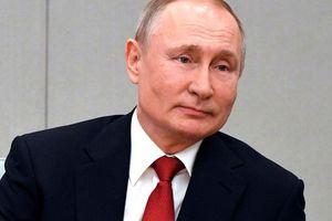 Tổng thống Nga V. Putin cân nhắc tiêm vaccine phòng Covid-19