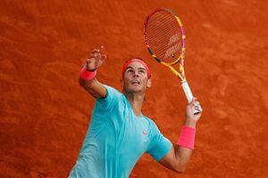 Hướng đến kỷ lục thứ 13, Nadal 'khai hỏa' mỹ mãn