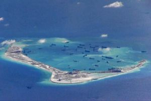 Mỹ: Lời hứa trống rỗng của Trung Quốc ở Biển Đông