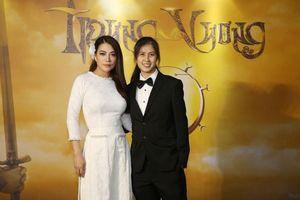 Nếu không có diễn viên ngôi sao, phim 'Trưng Vương' của Trương Ngọc Ánh sẽ ra sao?