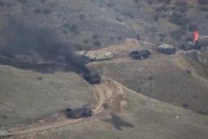 Armenia sẵn sàng yêu cầu Nga tăng hỗ trợ quân sự