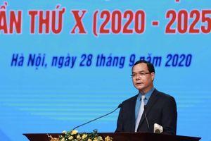 Tạo vị thế mới của tổ chức Công đoàn Việt Nam thời kỳ hội nhập