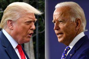 Trận 'so găng' đầu tiên Trump-Biden quan trọng tới mức nào?